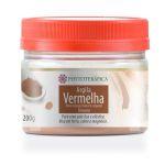 ARGILA MEDICINAL VERMELHA - 200G
